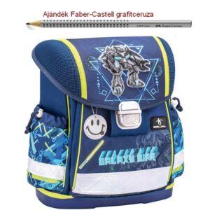 Iskolatáska Belmil ergonómikus 21' Classy anatómiai hátizsák 403-13 36x32x19 kb. 19l - 900g