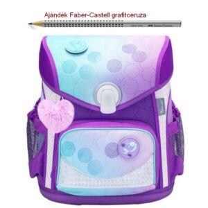 Iskolatáska Belmil ergonómikus 21' Cool Bag Wonder 405-42 405-42 35x28x23cm kb. 19l - 1000g
