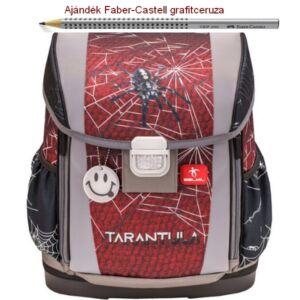 Iskolatáska Belmil ergonómikus 21' Customize-Me  Tarantula Spider 404-20 37x31x17cm kb. 19l - 1060-1100g