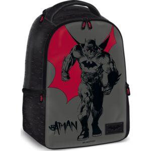 Hátizsák Ars Una Batman Batman 17 -AU-3 kamaszoknak ergonómikus Tinédzser anatómiai háti prémium minőség