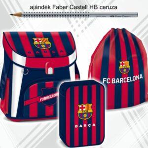 Iskolatáska szett Ars Una Barc FC Barcelona iskolatáska, tolltartó tornazsák
