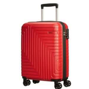American Tourister kabinbőrönd Mighty Maze 40x55x20 33L 2,4kg 109614/1726 piros