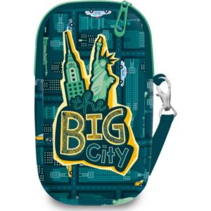 Mobiltartó nyakba akasztós Tha Big City nagyváros (843) 18' Ars keskeny kollekció prémium minőség