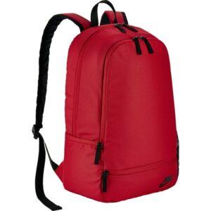 Hátizsák Nike 20 BA5274 657 piros Hátizsák 33x45x17cm