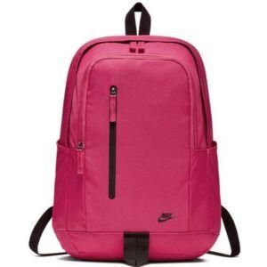 Hátizsák Nike 20' BA5532 666 pink 19 Hátizsák 36x46x18cm