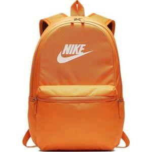 Hátizsák Nike 20 BA5749 810 narancs Hátizsák 36x48x18cm