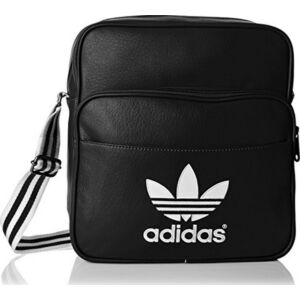 Oldaltáska Adidas AJ38336 Fekete