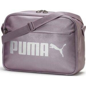 Oldaltáska Puma 21' 7500507 40x29x13,5cm Lila Puma 21' iskolaszezonos kollekció