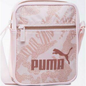 Oldaltáska Puma 21' 7697402 18x22x6cm Pink - Rózsaszín Puma 21' iskolaszezonos kollekció