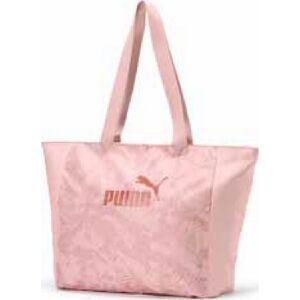 Oldaltáska Puma 21' 32×28×12 cm-Rózsaszín/7697102 Puma 21' iskolaszezonos kollekció