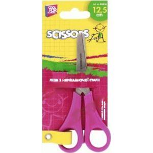 Olló iskolai 12,5cm CFS Cool for School iskolai olló CFS40416 iskolaszezonos termék Papiron
