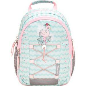 Ovis Belmil hátizsák Mini Kiddy  Mini Little Flamingo 305-9 23x20x9-15cm kb.6,5l kb.260g