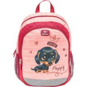 Ovis Belmil hátizsák Mini Kiddy  Plus Little Puppy 305-9 23x20x9-15cm kb.6,5l kb.260g