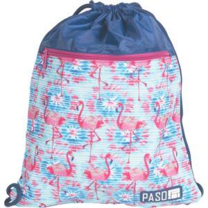 Tornazsák Paso flamingó Új 2020-21-es kollekció Paso