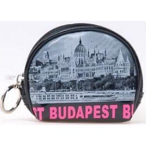 Pénztárca Női Budapest feliratos és fényképes Lívia-E Magyaros termék