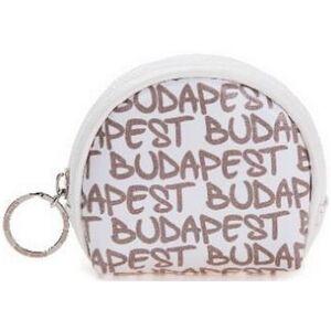 Pénztárca Női Budapest feliratos Mária-E Magyaros termék