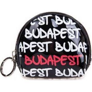 Pénztárca Női Budapest feliratos Mária-F Magyaros termék