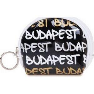 Pénztárca Női Budapest feliratos Mária-G Magyaros termék