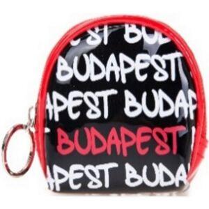Pénztárca Női Budapest feliratos Mária-H Magyaros termék