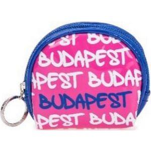 Pénztárca Női Budapest feliratos Mária-I Magyaros termék