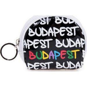 Pénztárca Női Budapest feliratos Mária-J Magyaros termék