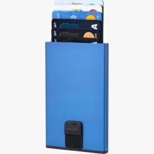 Samsonite bankkártya tartó Alu Fit 201 - Slide-Up Case 133888/1875-True Blue