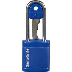 Samsonite biztonsági lakat Travell Accessor key lock 121301/1549 Éjkék