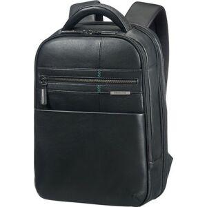 Samsonite bőr laptoptáska Formalite LTH 30,5x47,5x24,5 1,4kg 86456/1041 fekete