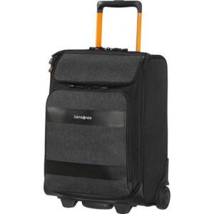 Samsonite bőrönd 45/16 Bleisure upr. underseater usb 123559/1009 Antracit