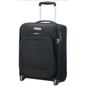 Samsonite bőrönd 45/16 Spark Sng upright 115770/1041 fekete