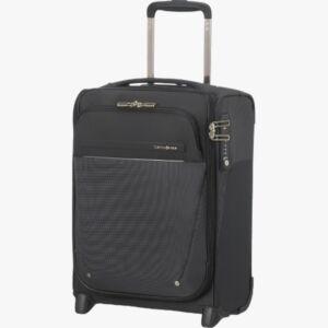 Samsonite bőrönd 46/16 B-Lite Icon upr 45 underseater usb 122789/1041 fekete