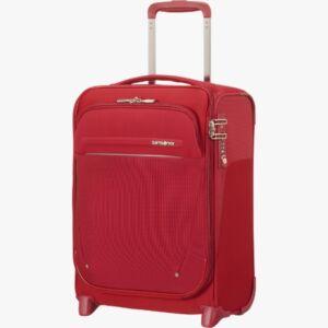 Samsonite bőrönd 46/16 B-Lite Icon upr 45 underseater usb 122789/1726 piros