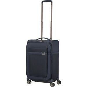 Samsonite bőrönd 55/20 Airea spinner Exp Length 133622/1247-Dark Blue