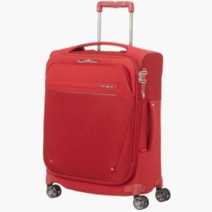Samsonite bőrönd 55/20 B-Lite Icon spin 55 exp toppocket 122791/1726 piros