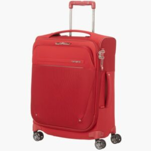 Samsonite bőrönd 55/20 B-Lite Icon spinner 4 kerekű 106695/1726 piros