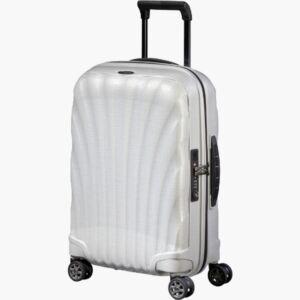 Samsonite bőrönd 55/20 C-Lite spinner 55/20 122859/1627-Off White