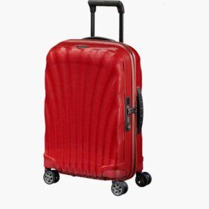 Samsonite bőrönd 55/20 C-Lite spinner 55/20 122859/1726-Red