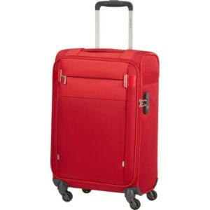 Samsonite bőrönd 55/20 Citybeat spinner 55/20 Length 35cm 128829/1726-Red