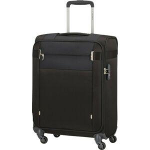 Samsonite bőrönd 55/20 Citybeat spinner 55/20 Length 40cm 128830/1041-Black