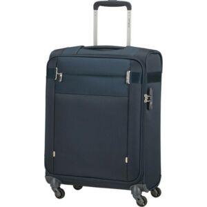 Samsonite bőrönd 55/20 Citybeat spinner 55/20 Length 40cm 128830/1598-Navy Blue
