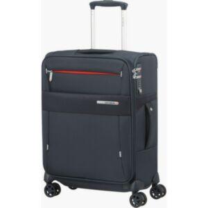 Samsonite bőrönd 55/20 Duopack spinner 55/20 Exp 2 Frame 128593/1090-Blue
