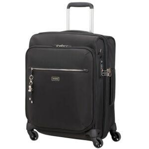 Samsonite bőrönd 55/20 exp Karissa Biz spinner 4 kerekű 123877/1041 fekete