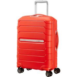 Samsonite bőrönd 55/20 Flux 4kerekű bővíthető 88537/6546 gránátvörös