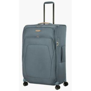 Samsonite bőrönd 55/20 kabin SPARK SNG ECO TEXTIL bőrönd SPINNER 115758/6117 Grey
