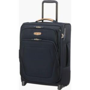 Samsonite bőrönd 55/20 kabin Spark Sng Eco textil bőrönd spinner 115759/8693 ECO kék