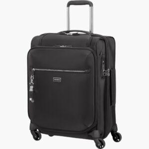 Samsonite bőrönd 55/20 Karissa Biz mob.off.sp. quickacc 123876/1041 fekete