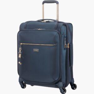 Samsonite bőrönd 55/20 Karissa Biz mob.off.sp. quickacc 123876/1265 sötét tengerkék
