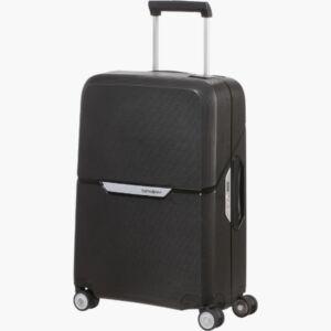 Samsonite bőrönd 55/20 MAGNUM SPINNER FEKETE 109504/1041