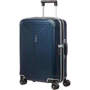 Samsonite bőrönd 55/20 Neopulse Dlx spinner 55/20 92031/6495-matte Midnight Blue