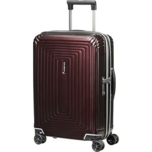 Samsonite bőrönd 55/20 Neopulse Dlx spinner 55/20 92031/7961-matte Port